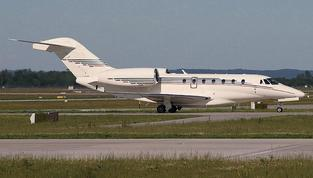 Cessna Citation X